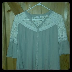 Umgee size Med Blouse
